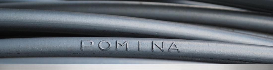 Dấu hiệu nhận biết thép Pomina chính hãng