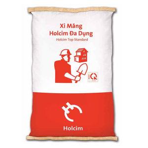 Xi măng Holcim - VLXD Nam Thành Vinh