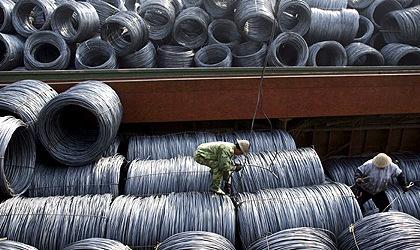 Tình hình xuất khẩu thép của Thế Giới cuối năm 2014
