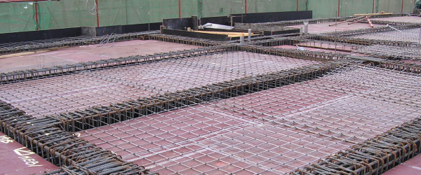 Công dụng của lưới thép hàn trong xây dựng dân dụngCông dụng của lưới thép hàn trong xây dựng dân dụng
