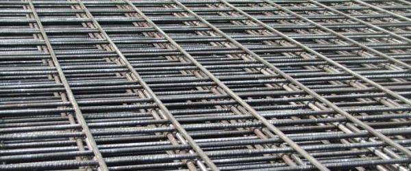 Công dụng của lưới thép hàn dùng trong xây dựng