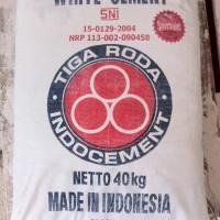 Cung cấp Xi măng trắng Indonesia - LH 0985581666