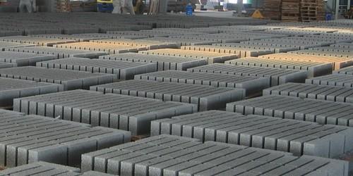 Cung cấp gạch block không nung LH 0989707956