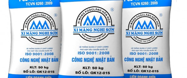 giá xi măng xây dựng tại TP Hồ Chí Minh