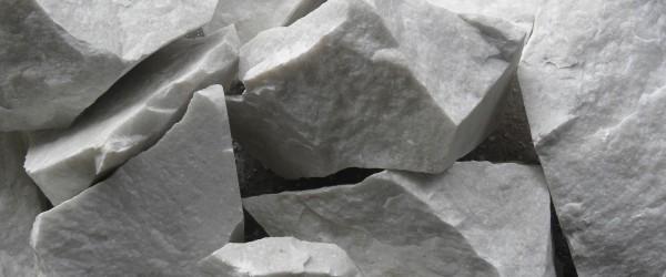 Đá xây dựng và kinh nghiệm lựa chọn đá