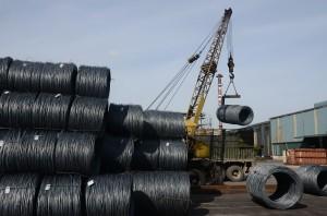 Cơ cấu tiêu thụ thép xây dựng Việt Nam đang dịch chuyển