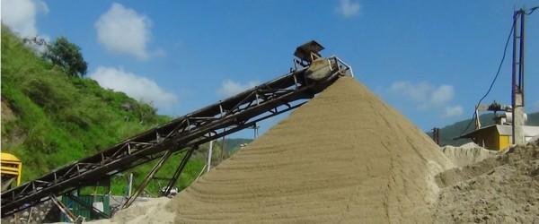 Tp.HCM có thể thiếu cát xây dựng trong vòng 3 năm tới