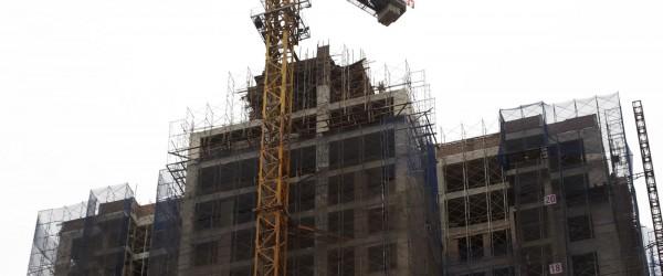 thi công phần thô cho công trình xây dựng