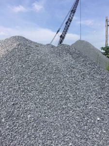 Bãi đá 0x4 - Công ty TNHH VLXD Nam Thành Vinh - Lh 0985.581.666